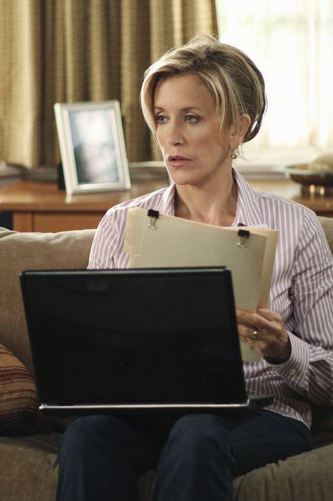 Während Lynette (Felicity Huffman) ein verführerisches Jobangebot von Renee erhält, muss sich Bree eingestehen, dass sie durch ihre Menopause geht .... - Bildquelle: ABC Studios