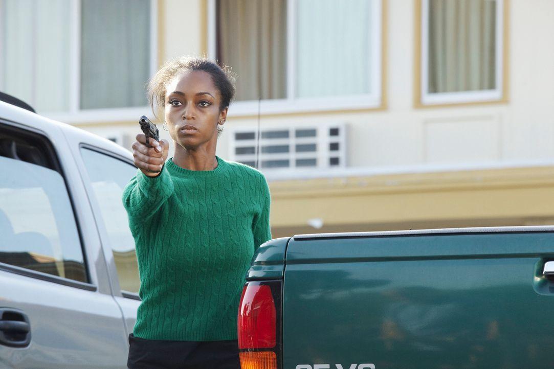 Hat Holly Bennett (Yaya DaCosta) etwas mit dem Mord an Elena Rosas zu tun? - Bildquelle: ABC Studios