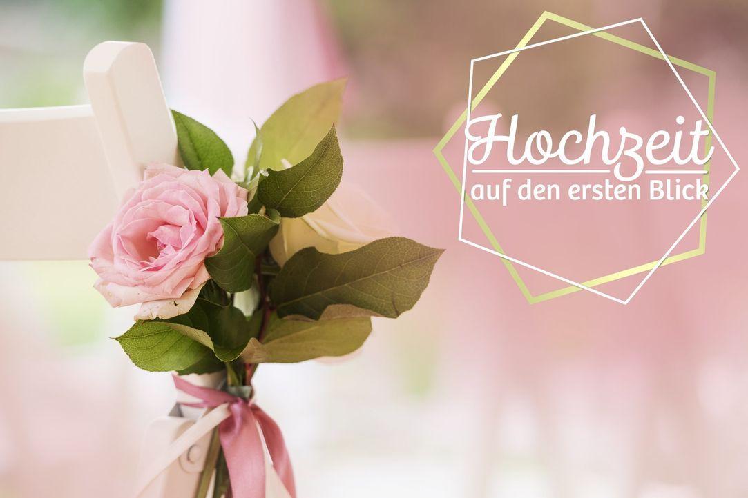 Hochzeit auf den ersten Blick - Artwork - Bildquelle: Christoph Assmann SAT.1 / Christoph Assmann