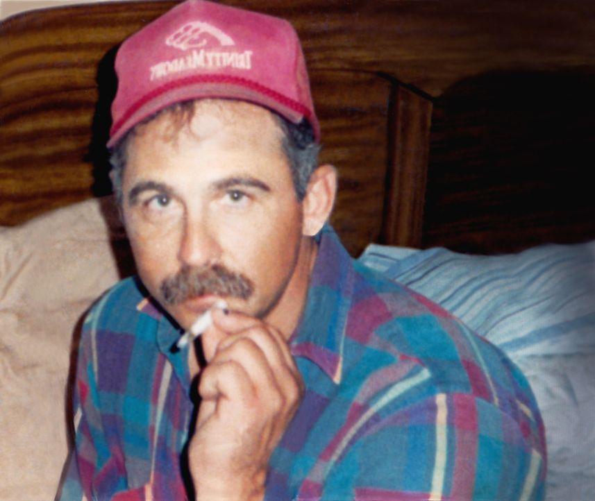 Was hat der 52-jährige Farmhelfer Daniel mit dem Tod von Jack Pursely zu tun? - Bildquelle: 2014 Oxygen Cable LLC All Rights Reserved
