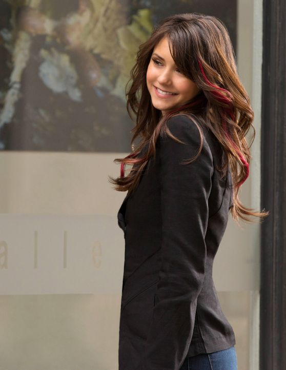 Elena hat sich geändert - Bildquelle: Warner Bros. Entertainment Inc.