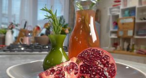 Heiße Limonade kochen: DIY-Anleitung aus Handmade mit Enie