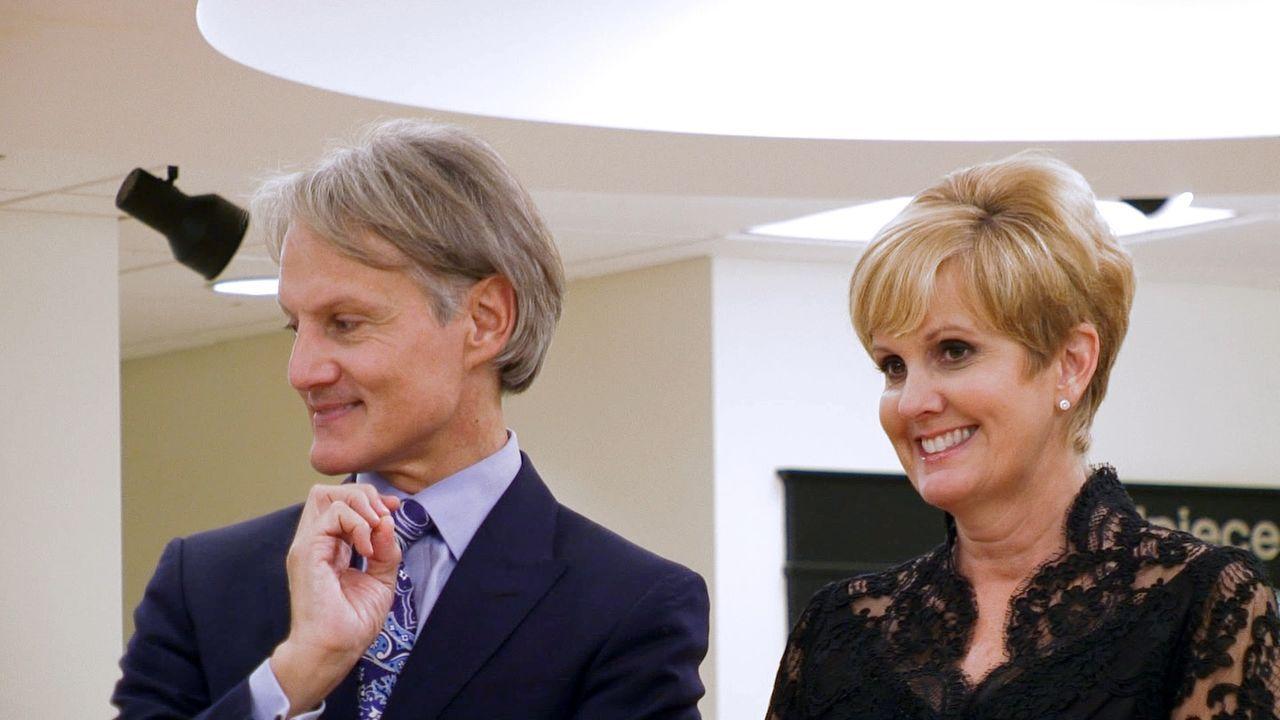 Lori Allen (r.) und Monte Durham (l.) finden immer das perfekte Kleid, auch, wenn es manchmal etwas länger dauert ... - Bildquelle: Discovery Communications