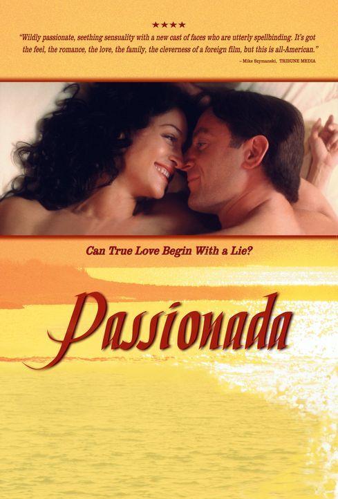 Passionada - Plakatmotiv - Bildquelle: Sandyo Productions