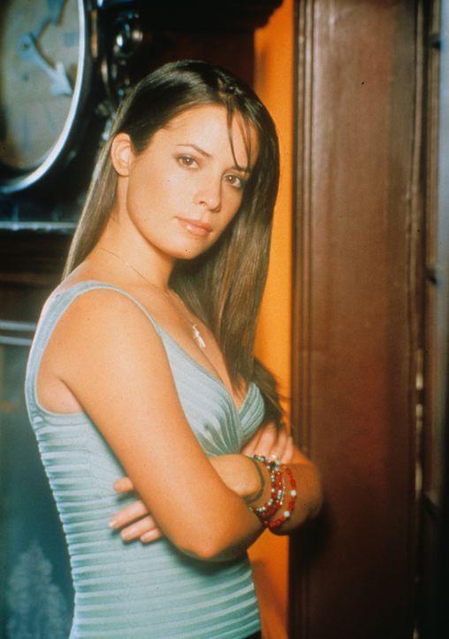 (2. Staffel) - Im Kampf gegen das Böse: Piper (Holly Marie Combs) ... - Bildquelle: Paramount Pictures