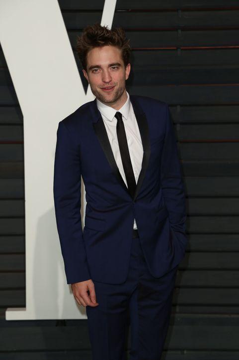 Robert Pattinson - Bildquelle: WENN.com