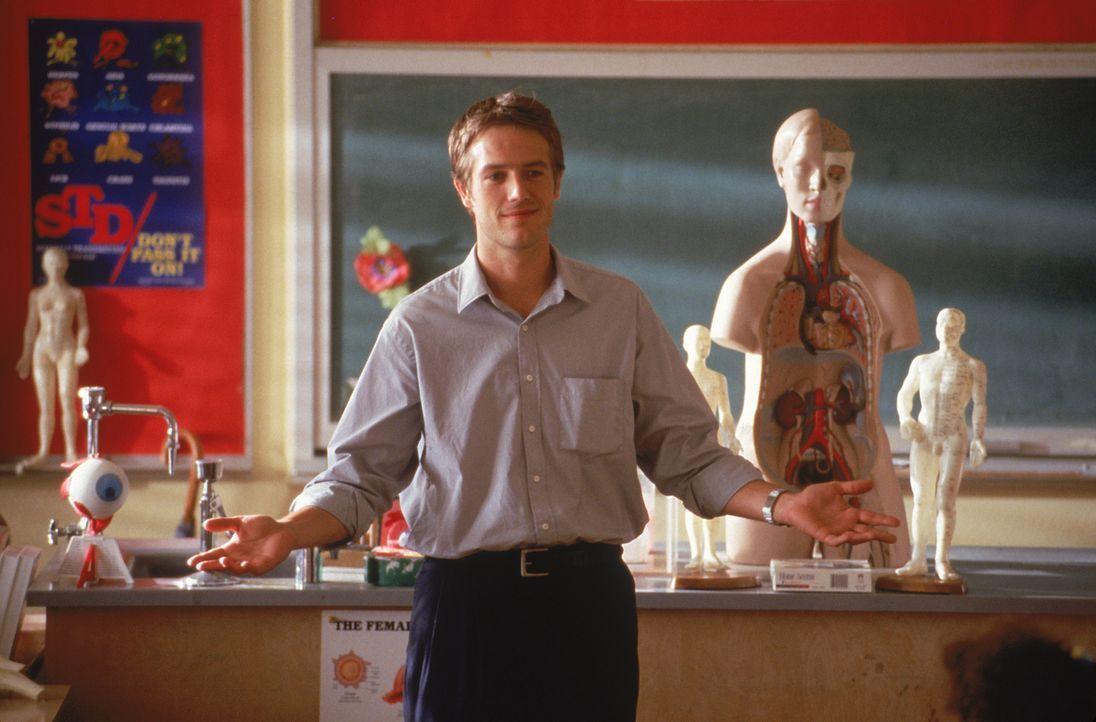 Sam Coulson (Michael Vartan) - Bildquelle: 1999 Twentieth Century Fox Film Corporation.  All rights reserved.