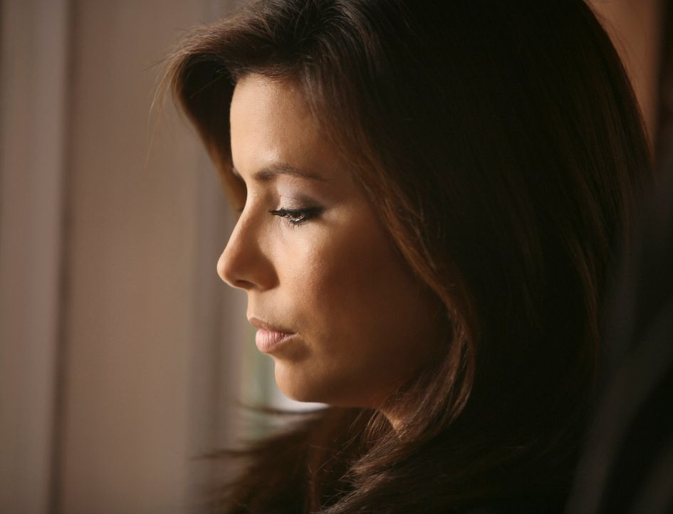 Gaby (Eva Longoria) und Carlos müssen einen Mieter in ihrem Haus aufnehmen, um mit der schwierigen Finanzsituation klar zu kommen ... - Bildquelle: ABC Studios