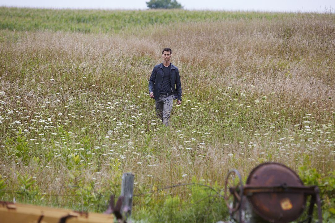 Hat nicht nur Savannah in seiner Gewalt: Aleister (Sean Rogerson) ... - Bildquelle: 2015 She-Wolf Season 2 Productions Inc.