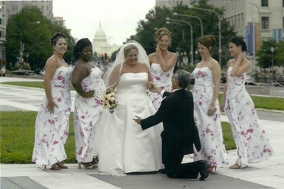 Randy Fenoli macht Brautträume wahr - Bildquelle: Sixx