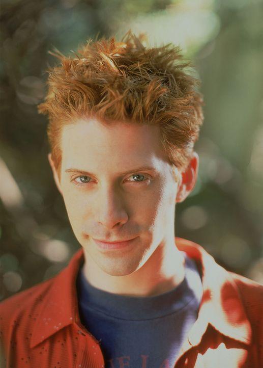 (3. Staffel) - Oz (Seth Green) ist hochintelligent, schweigsam und hat eigene tiefsinnige Gedanken. In Willow ist er gleich vom ersten Moment an ver... - Bildquelle: (1999) Twentieth Century Fox Film Corporation.