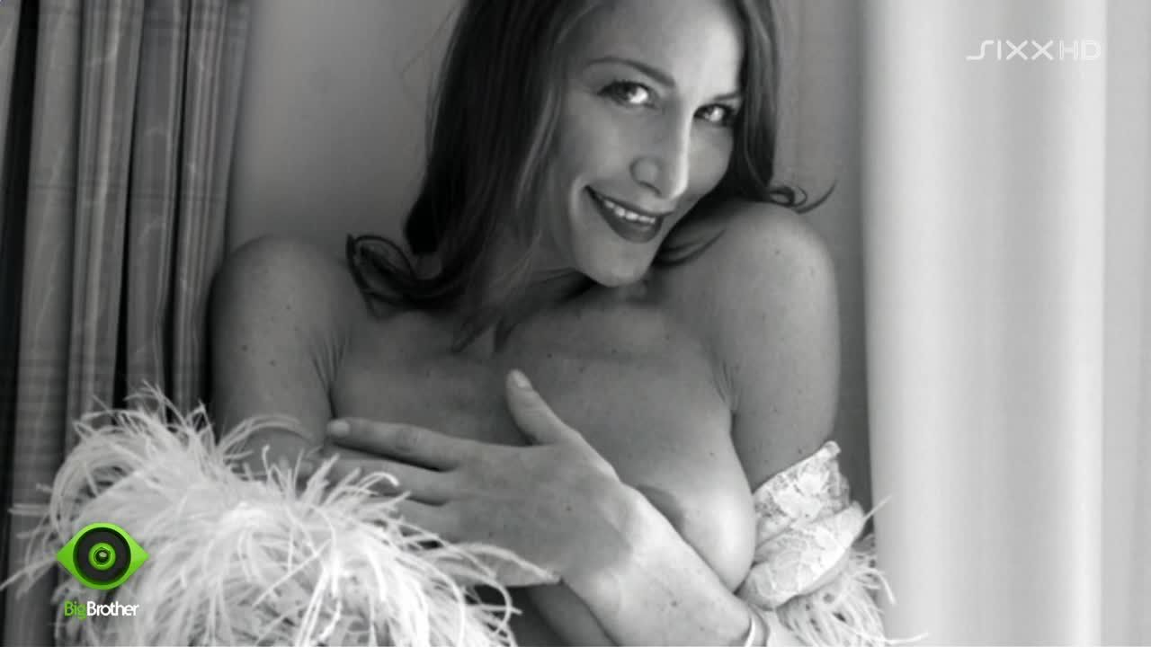 Sophia freizügig - Bildquelle: sixx