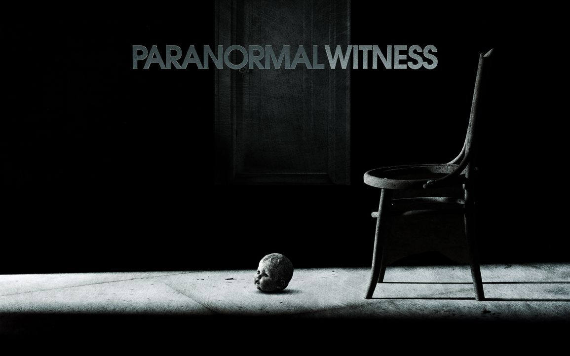 (2. Staffel) - Paranormal Witness - Unerklärliche Phänomene - Artwork - Bildquelle: SYFY MEDIA PRODUCTION LLC 2012. ALL RIGHTS RESERVED.