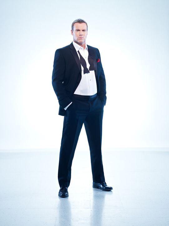 (1. Staffel) - Das Schicksal hält eine Überraschung für den charismatischen Chirurg Dr. Charlie Harris (Michael Shanks) bereit - allerdings keine... - Bildquelle: 2012  Hope Zee One Inc.