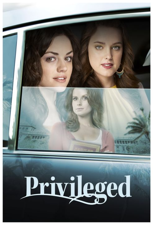 (1. Staffel) - Privileged - Plakatmotiv - Bildquelle: Warner Bros. Television