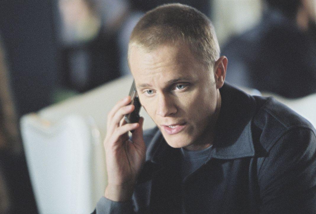 Sloane steht noch immer unter dem Druck von Lindsey und arbeitet an einem Plan, Sydney auszuschalten. Währenddessen Dr. Brezzel eine unangenehme Be... - Bildquelle: Touchstone Television