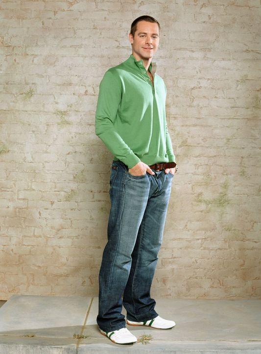 (7. Staffel) Findet Chris (David Sutcliffe) einen Weg zurück in das Leben von Lorelai und Rory? - Bildquelle: Warner Brother International Television