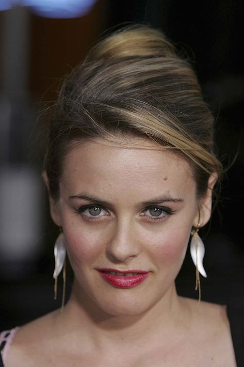 Alicia Silverstone 2003 - Bildquelle: Carlo Allegri/Getty Images