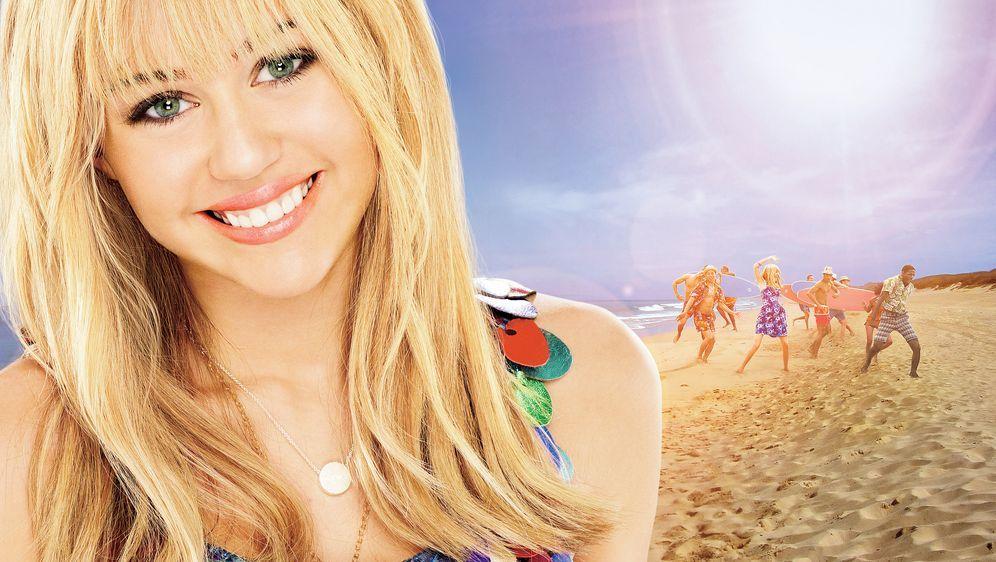 Hannah Montana - Der Film - Bildquelle: Sam Emerson Walt Disney Pictures. All Rights Reserved / Sam Emerson