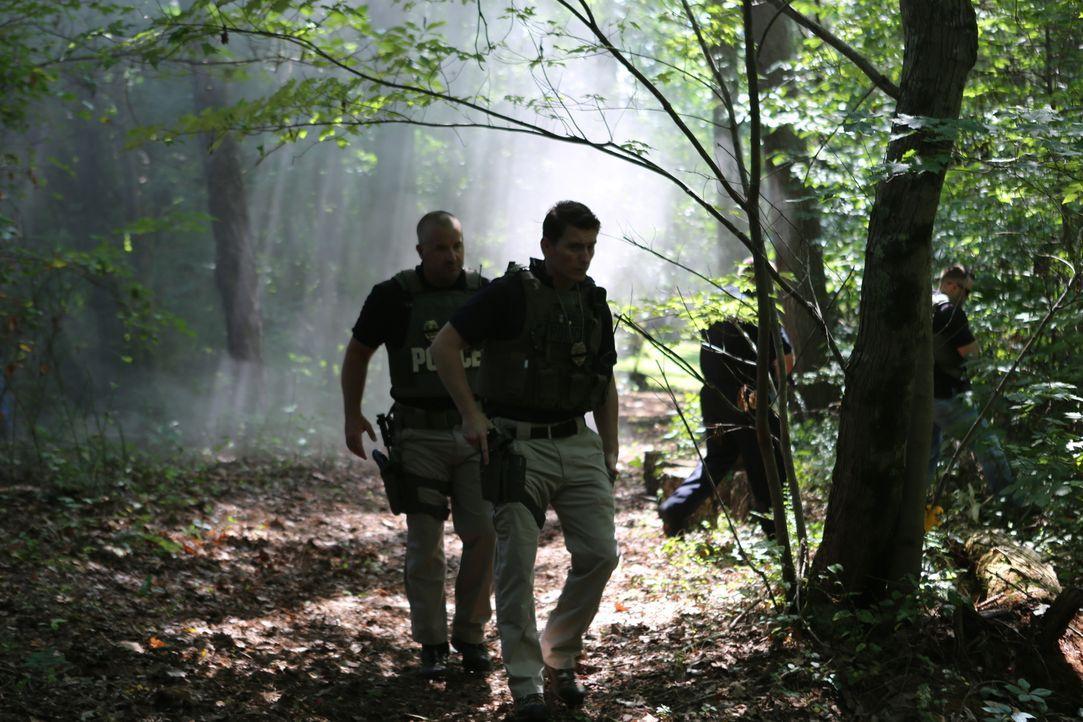 Tod im Wald - Bildquelle: Jupiter Entertainment