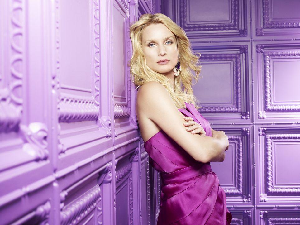 (5. Staffel) - Geizt nicht mit ihren Reizen: Edie Britt (Nicollette Sheridan) ... - Bildquelle: ABC Studios