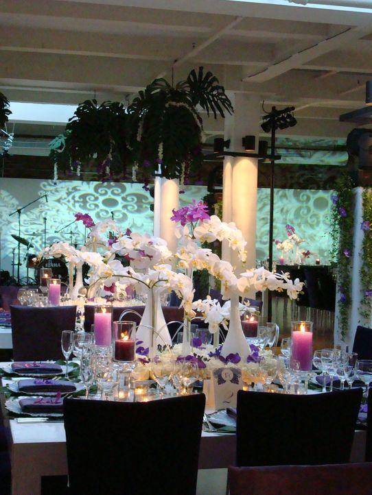 Die City-Chic-Hochzeit - Bildquelle: Pilgrim Studios 2009