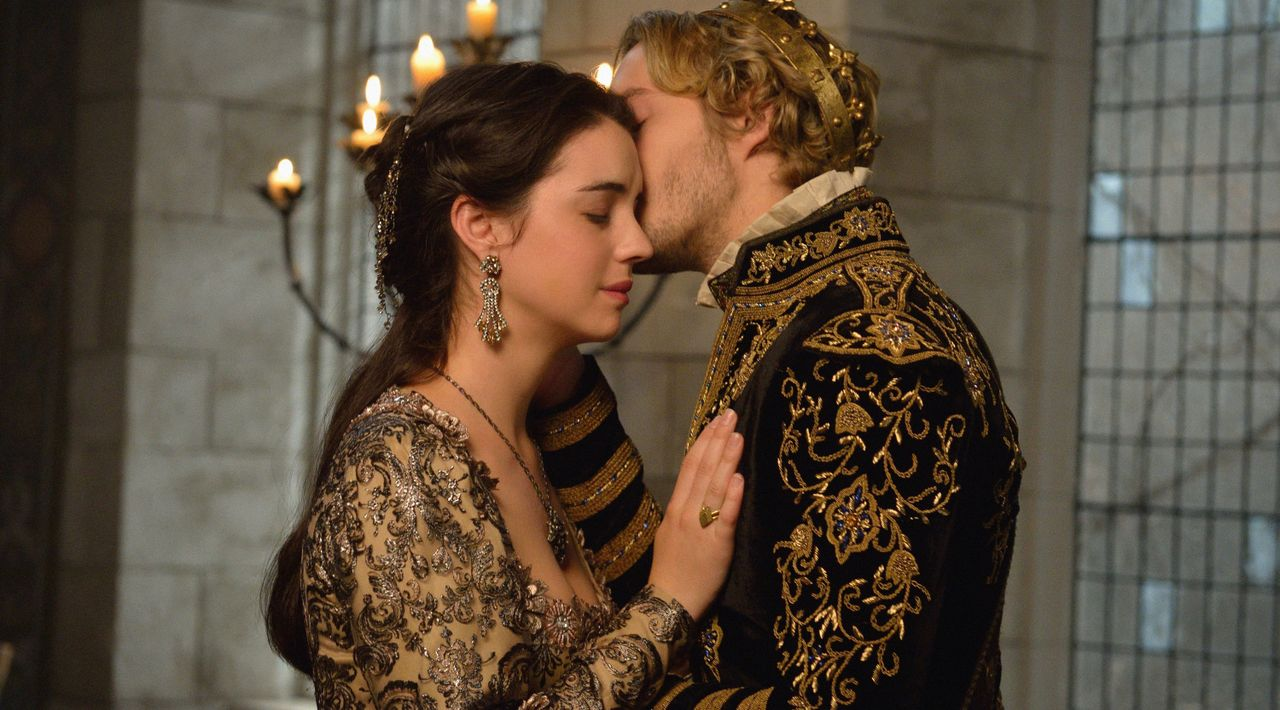 Reign_Season3Episode3_2 - Bildquelle: 2015 The CW Network. All Rights Reserved.