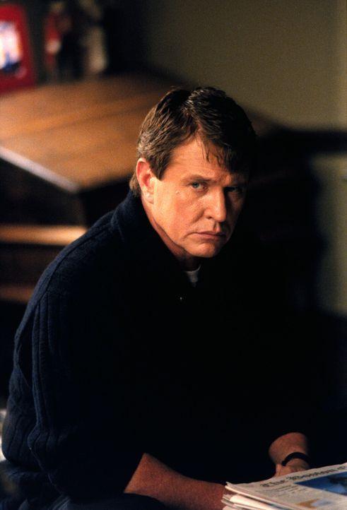 Nachdem seine Frau gestorben ist, beginnt der Pfarrer Harrison Wyatt (Tom Berenger) an Gott zu zweifeln - was für seinen Beruf nicht das Beste ist .... - Bildquelle: 2001 Twentieth Century Fox Film Corporation. All rights reserved.