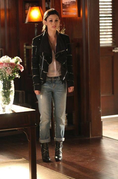 Hart of Dixie: Zoe in lässigem Boyfriend-Style - Bildquelle: Warner Bros. Entertainment Inc.