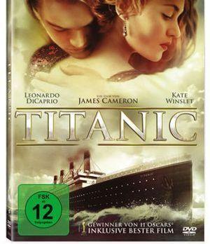Titanic Gewinnspiel auf sixx