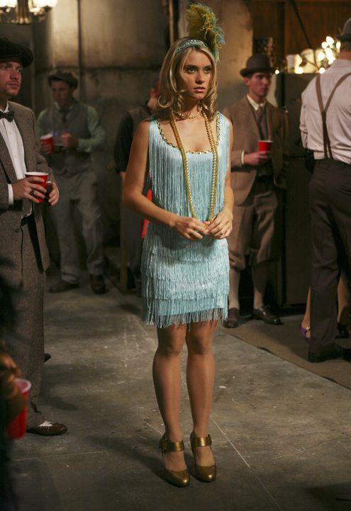 Um ihre Verbindungsmitglieder zu halten, plant Casey (Spencer Grammer) eine Party ... - Bildquelle: ABC Family