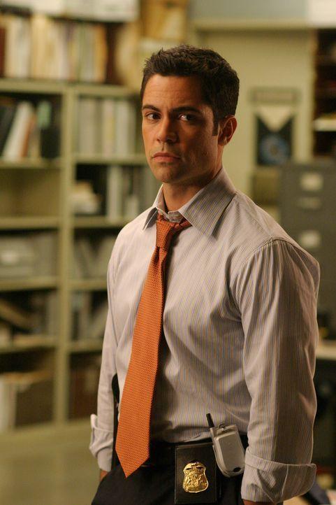 Der aktuelle Fall führt Det. Scott Valens (Danny Pino) in das Milieu wohlhabender und einflussreicher Männer in Philadelphia ... - Bildquelle: Warner Bros. Television