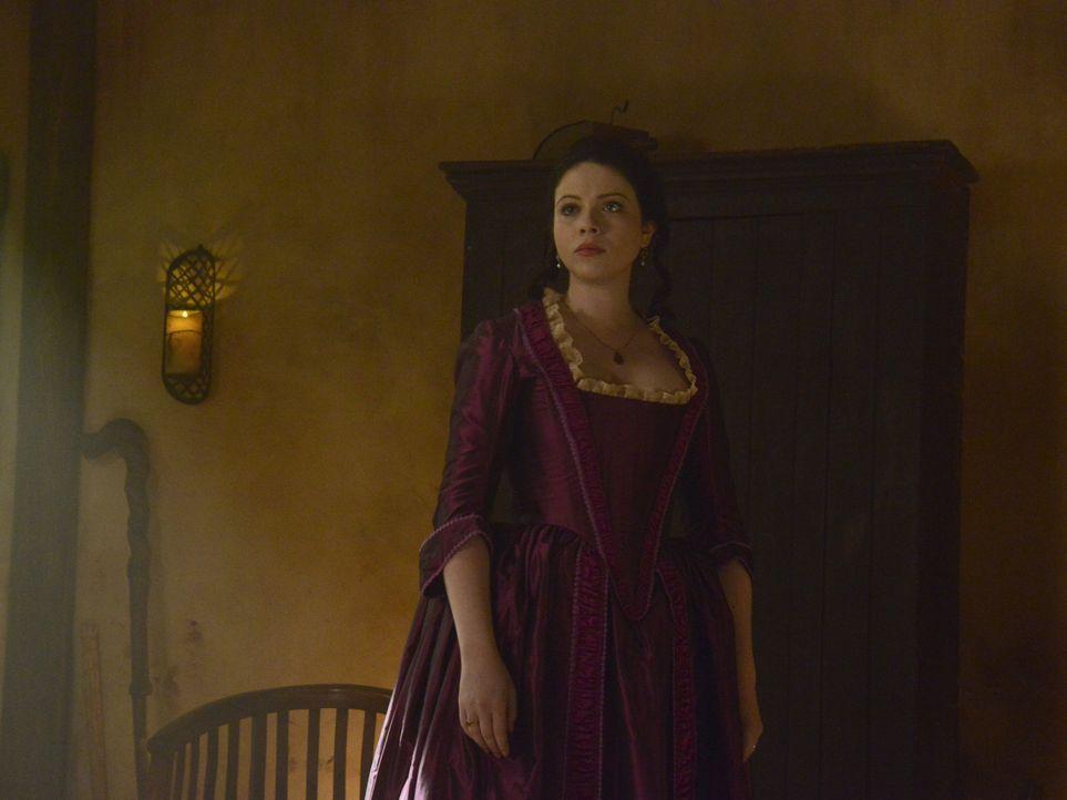 Können die Erinnerungen an das 18. Jahrhundert und an Abigail Adams (Michelle Trachtenberg) dabei helfen, einen seltsamen Mord aufzuklären ... - Bildquelle: 2014 Fox and its related entities. All rights reserved