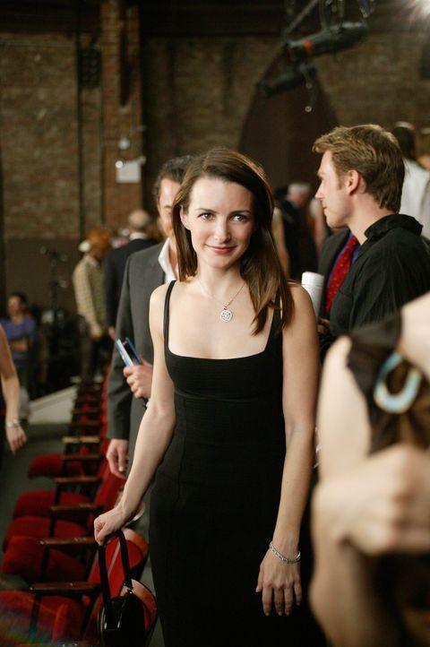 Nach wie vor hadert Charlotte (Kristin Davis) mit Harry. Nicht einmal Anthony kann ihr helfen ... - Bildquelle: Paramount Pictures