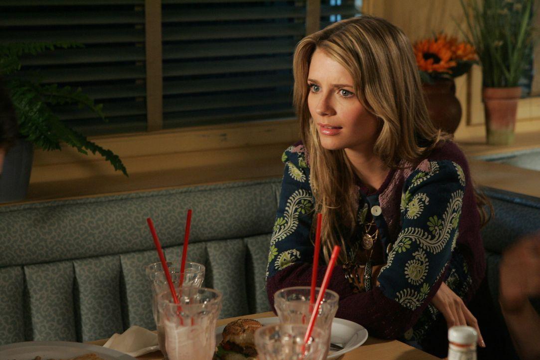 Marissa (Mischa Barton, l.) und Ryan (Benjamin McKenzie, r.) verbringen eine unvergessliche Nacht miteinander ... - Bildquelle: Warner Bros. Television