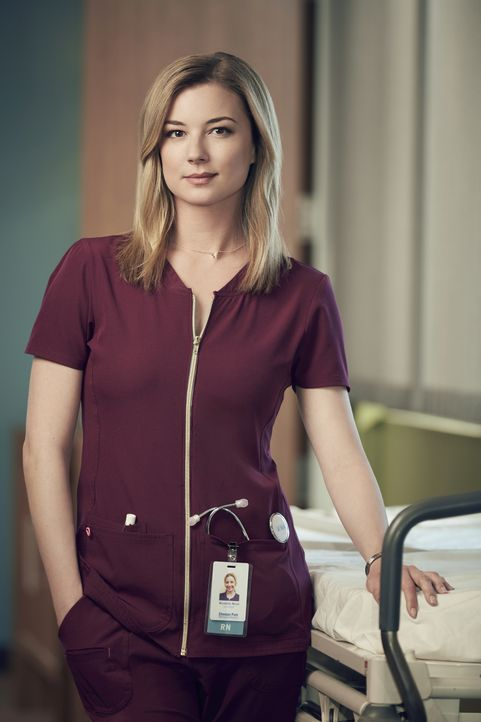 Nicolette Nevin (Emily VanCamp)  - Bildquelle: David Johnson 2018 Fox and its related entities. All rights reserved. / David Johnson