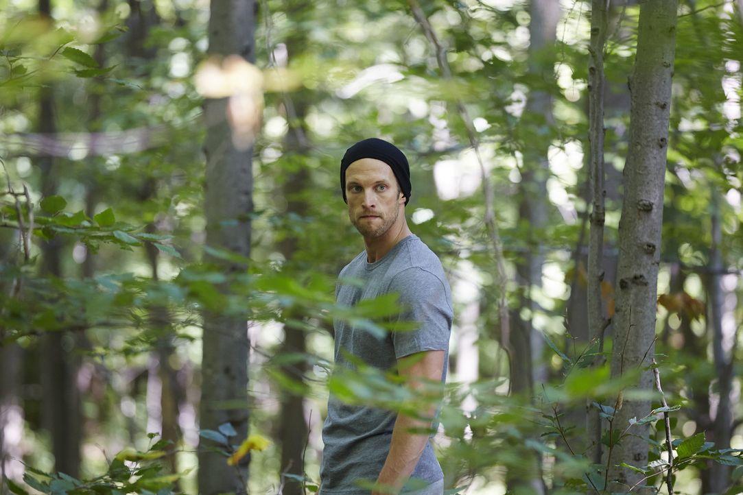 Werden sich die Wölfe Nordamerikas, wie Anson Haight (Ian Lake), widerstandslos Jeremys Rudel anschließen? - Bildquelle: 2016 She-Wolf Season 3 Productions Inc.