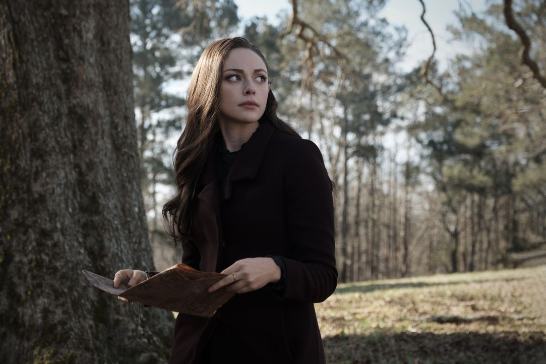 Hope Mikaelson (Danielle Rose Russell) - Bildquelle: 2021 The CW Network, LLC. All rights reserved.