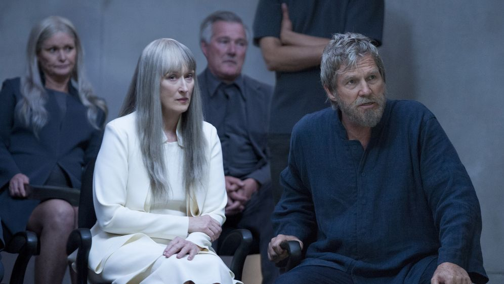 Hüter der Erinnerung - The Giver - Bildquelle: 2014 The Weinstein Company LLC. All Rights Reserved.