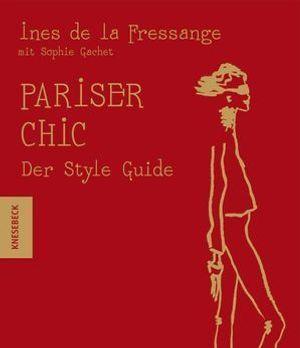 Buch: Pariser Chic