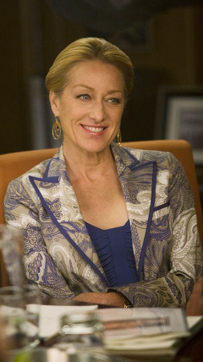 Schafft es die Firma, Ojai Foods in völlig neue Bahnen zu lenken?: Holly (Patricia Wettig) ... - Bildquelle: 2008 ABC INC.