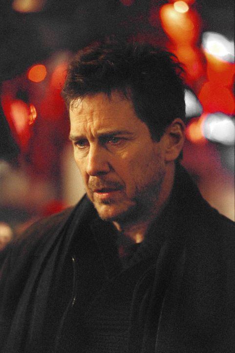 Als Ed Peter Evashavik (Tim Matheson) kennen lernt, hadert er mit sich und seinem Leben ... - Bildquelle: Paramount