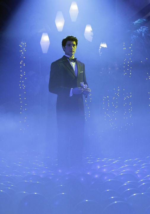 Kyle (Matt Dallas) gesteht Amanda seine Liebe und muss daraufhin eine schreckliche Entdeckung machen ... - Bildquelle: TOUCHSTONE TELEVISION