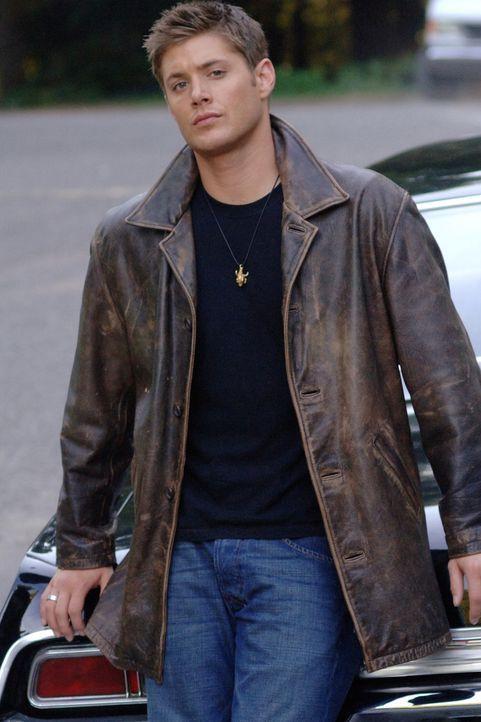 Ein neues Abenteuer wartet auf Dean (Jensen Ackles) und seinen Bruder Sam .. - Bildquelle: Warner Bros. Television
