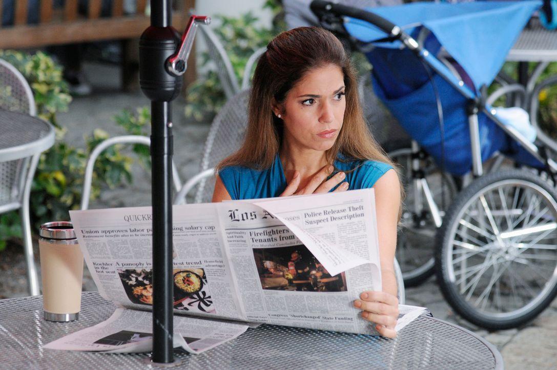 Während die anderen Dienstmädchen ihrem Tagesgeschäft nachgehen, versucht Marisol (Ana Ortiz) weiterhin herauszufinden, was mit Flora passiert ist u... - Bildquelle: ABC Studios