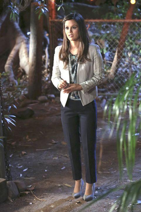 Hart of Dixie: Zoe im Business-Outfit - Bildquelle: Warner Bros. Entertainment Inc.