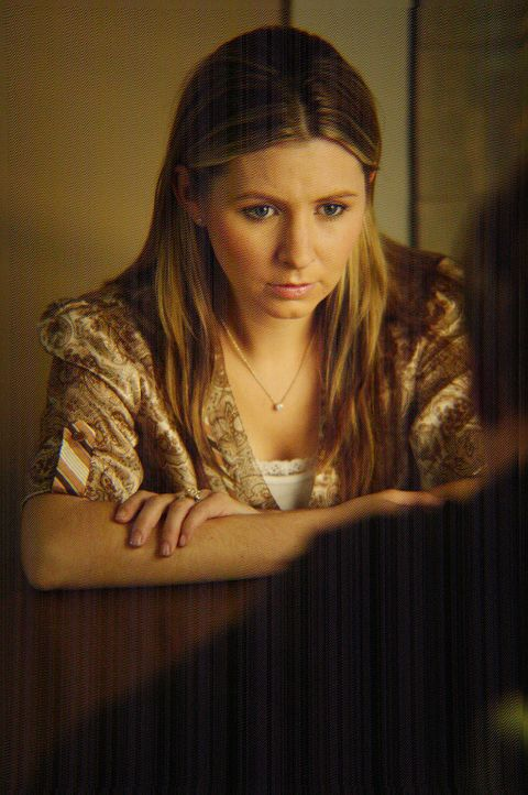 Wird sich Kevin wirklich dazu bereiterklären und mit Lucy (Beverley Mitchell) zusammen nach Crossroads zu ziehen? - Bildquelle: The WB Television Network