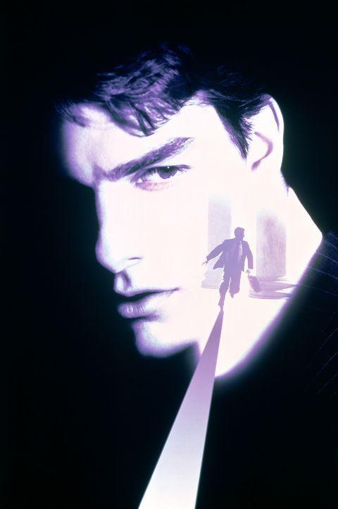 """Mitch McDeere (Tom Cruise), erfolreicher Absolvent der juristischen Fakultät von Harvard, bekommt seinen Traumjob bei der exklusiven Anwaltsfirma """"... - Bildquelle: Paramount Pictures"""