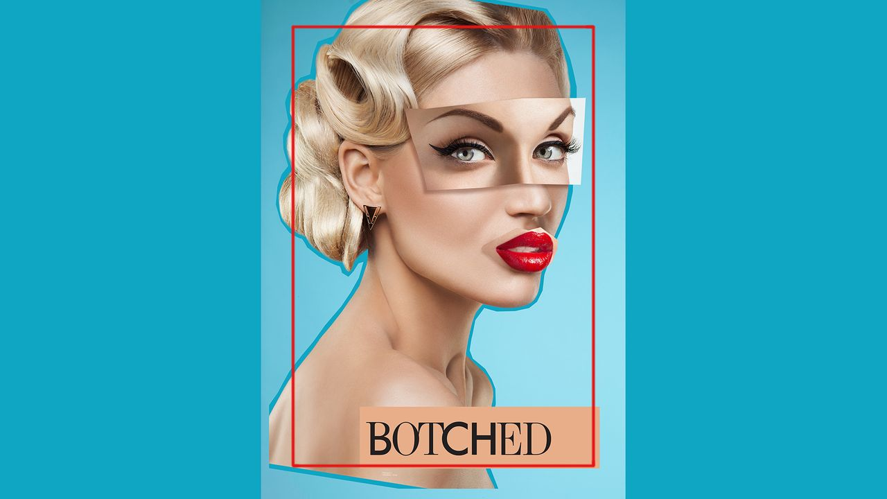 (2. Staffel) - Botched - Artwork - Bildquelle: 2015 E! Entertainment LLC. ALL RIGHTS RESERVED.