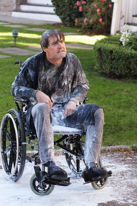 Muss feststellen, dass mit Bree nicht zu spaßen ist: Orson (Kyle MacLachlan) ... - Bildquelle: ABC Studios
